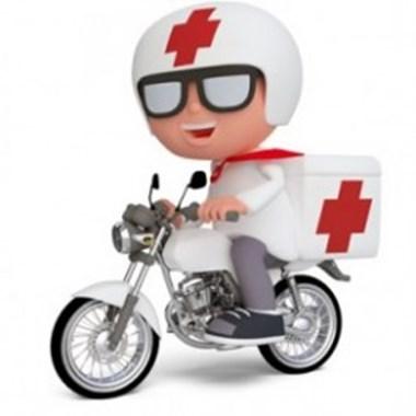 Delivery de medicamentos