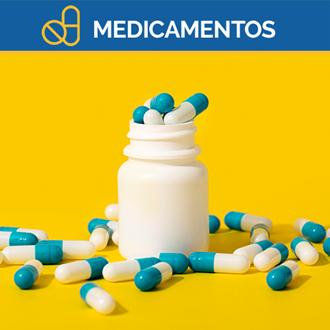 Medicamentos (orçamento de receita)